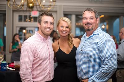 Chamber Business Connection - Savannah Yacht Club