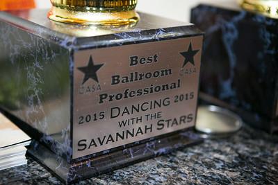 Dancing With The Savannah Stars