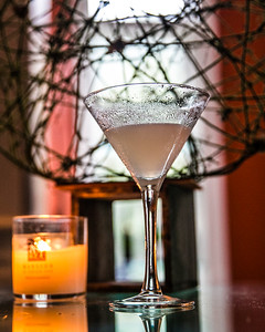 Martinis at the Mansion | Lindsey's Place