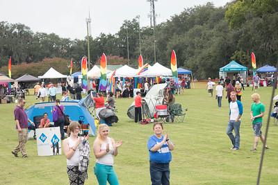 Savannah Pride Festival 2015